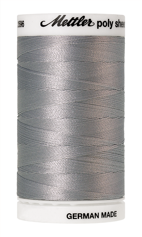 Amann Group Mettler Poly Sheen embroidery and quilting thread 0142 2596