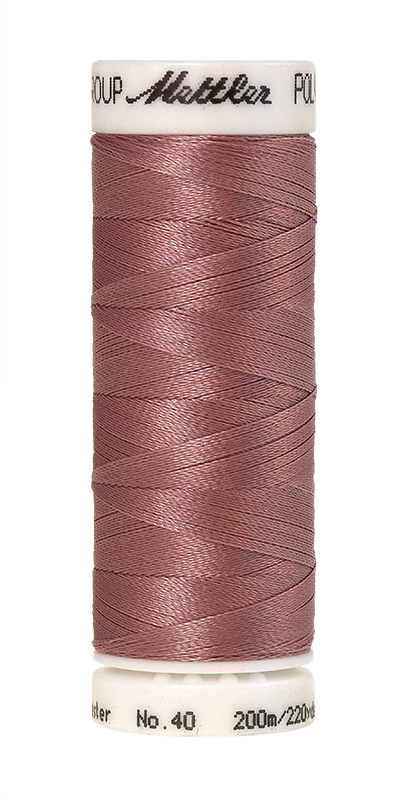 Amann Group Mettler Poly Sheen embroidery and quilting thread 2051 3406