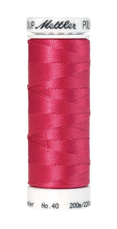 Amann Group Mettler Poly Sheen embroidery and quilting thread 2220 3406