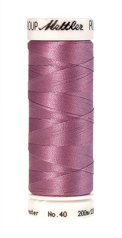 Amann Group Mettler Poly Sheen embroidery and quilting thread 2764 3406
