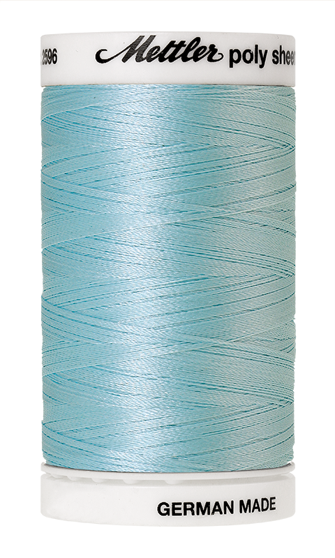 Amann Group Mettler Poly Sheen embroidery and quilting thread 4240 2596