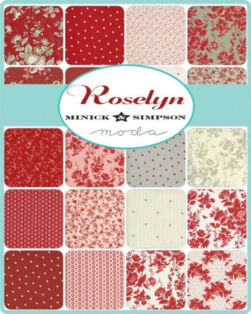 Roselyn 2