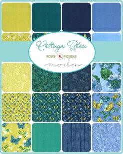 cottage bleu 2