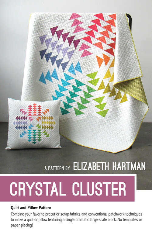 crystal cover
