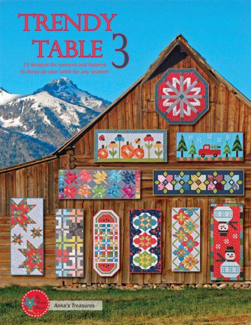 trendy table 1