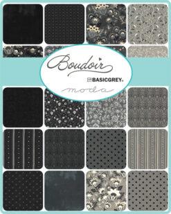 boudoir overview